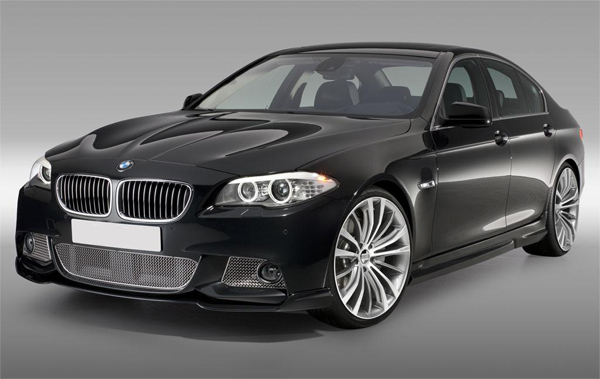 bmw 520d 2013 | oto gazete