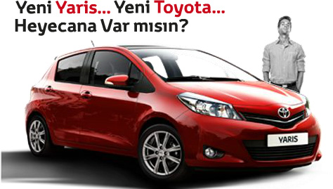 toyota yaris related images,start 400 - weili automotive network