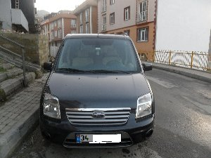 FORD TRANSIT CONNECT connect K210 S GLX 2009
